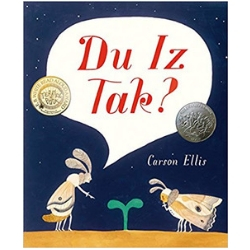 Children's Books About Imagination Du Iz Tak