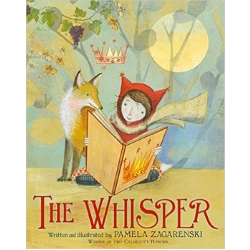 Children's Books About Imagination The Whisper