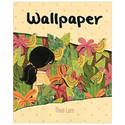 Children's Books About Imagination, Wallpaper
