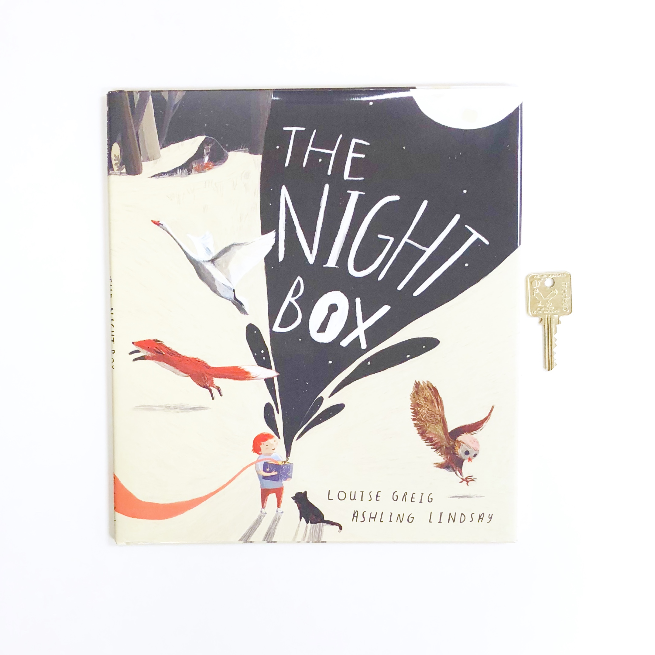 The Night Box, a wonderful kids book and beautiful bedtime story for children uneasy about the dark.jpg