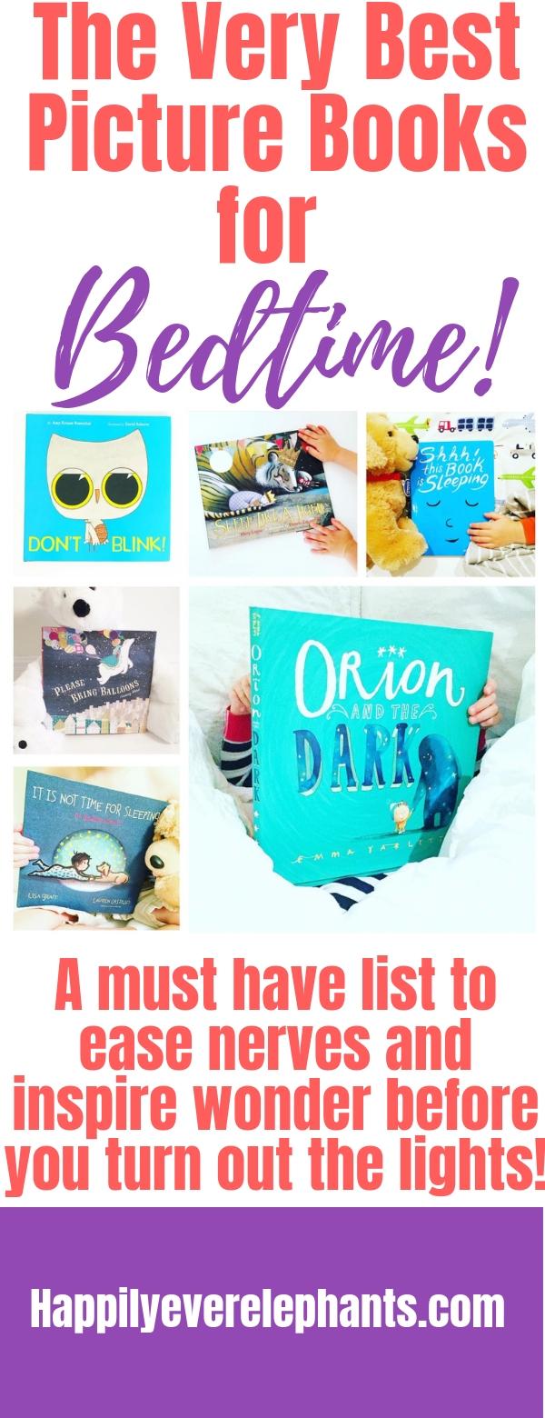 Children's Bedtime Story Books, including funny bedtime stories!