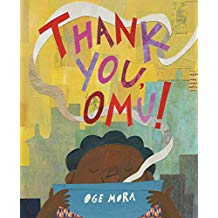 Thank You, Omu! Caldecott Honor Best Picture Books for Kids