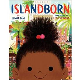 Islandborn Leo Esponosa Pura Belpre Honor Best Picture Books for Kids Latinx