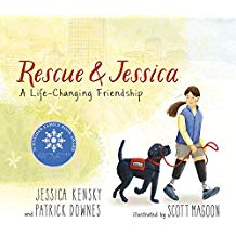 Rescue and Jessica Schenider Family Book Award Disability experience.jpg