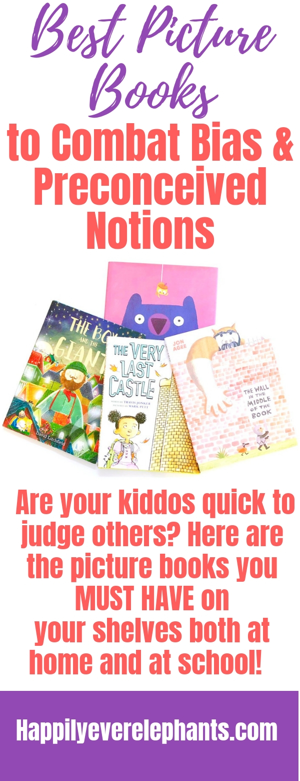 Picture books to combat preconceived notions, your must have books for kids quick to judge others!.jpg