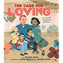 Children's Books About Family Diversity, The Case for Loving