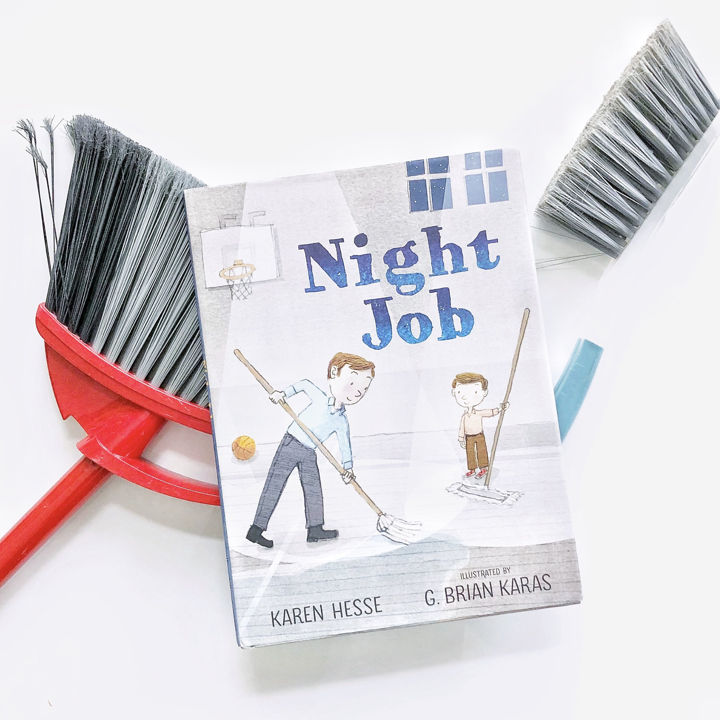 The Night Job by Karen Hesse.jpg