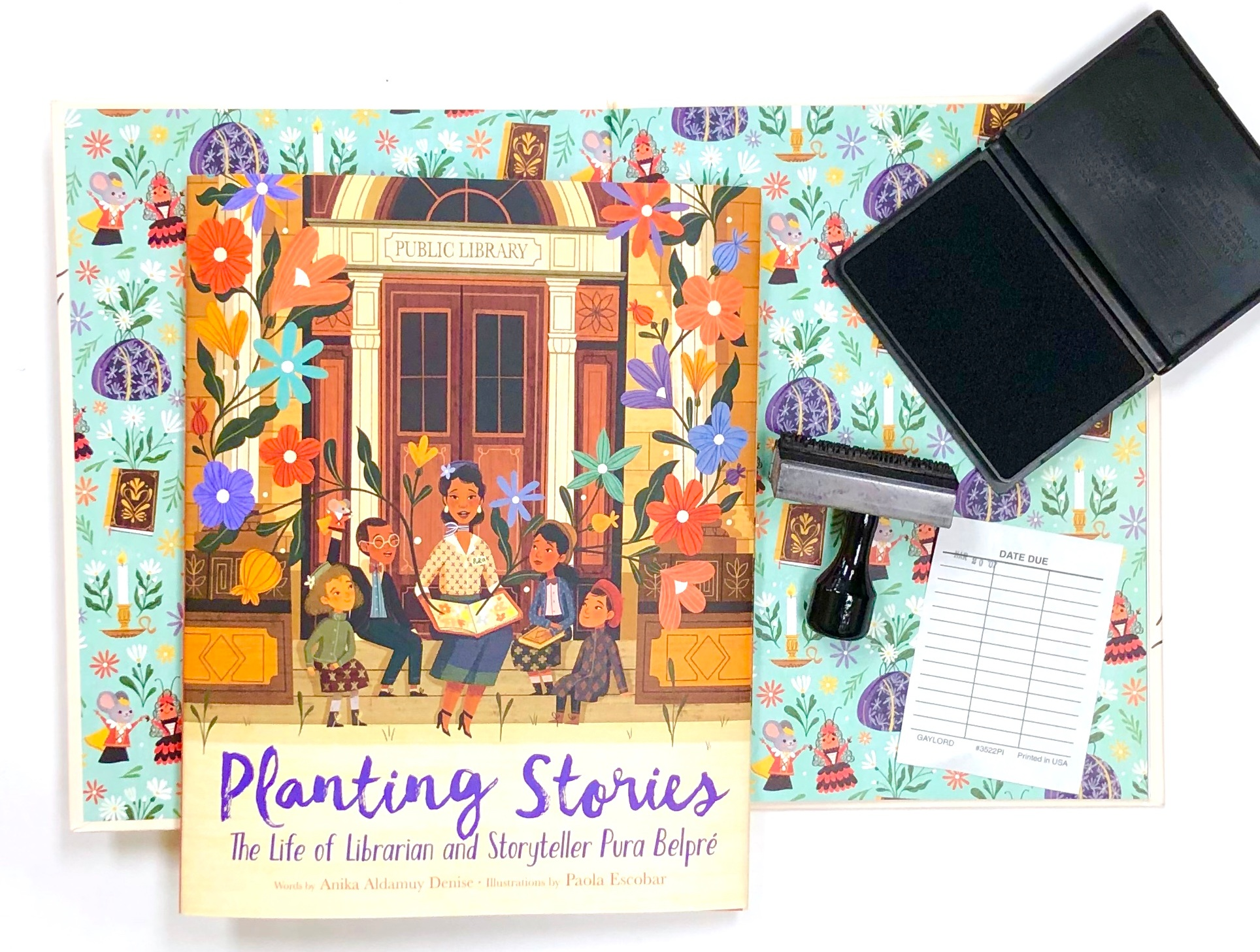 Books About Strong Girls Pura Belpre Librarian and Storyteller