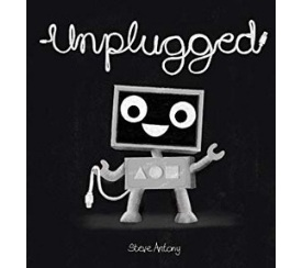 teaching media literacy, good digital citizenship, and Digital Rights and Responsibilities with Unplugged