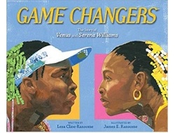 nonfiction picture books, game changers