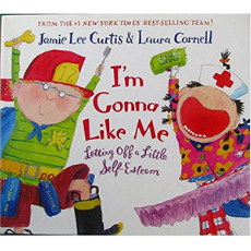 Self Esteem Books for Kids, I'm Gonna Like M