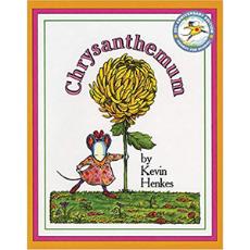 Self Esteem Books for Kids, Chrysanthemum