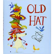 Self Esteem Books for Kids, Old Hat