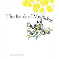 Growth Mindset Books for Kids, The Book of Mistakes