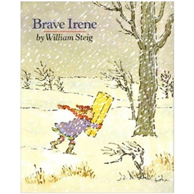 Children's Books About Perseverance, Brave Irene