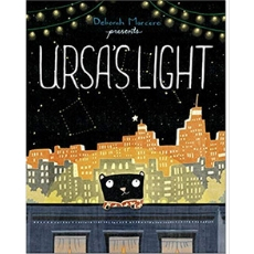 Children's Books About Perseverance, Ursa's Light