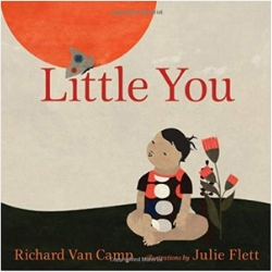 Diverse Baby Books, Little You