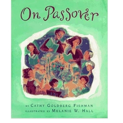 Children's Books About Passover, On Passover