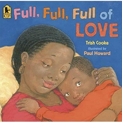Diverse Baby Books Full Full Full of Love
