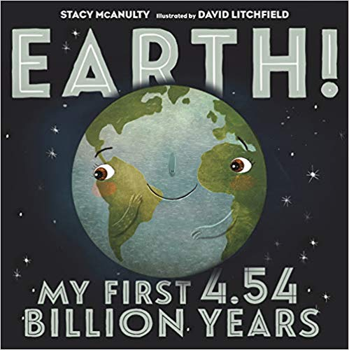 Picture books about Nature Earth