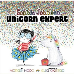 Picture Books About Unicorns, Sophie Johnson Unicorn Expert.jpg