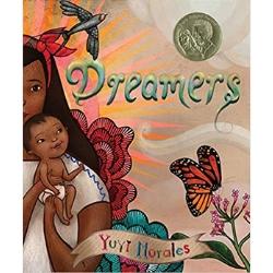 Multicultural Children's Picture Books, Dreamers