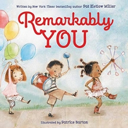 Multicultural Children's Picture Books, Remarkably You
