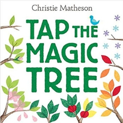 Interactive Board Books, Tap the Magic Tree