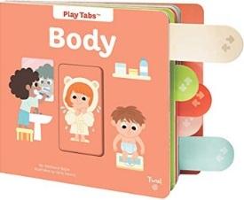 Interactive Board Books, Body