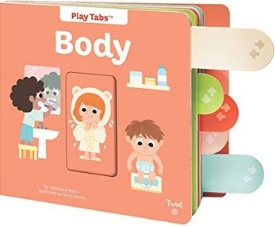 Interactive Books for Babies, Body