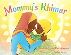Children's Books About Moms