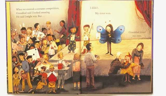 Children's Books About Sibling Rivalry, Stardust