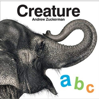 Alphabet Books for Toddlers, Creature ABC