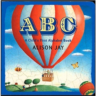 Alphabet Books for Toddlers, ABC A Child's First Alphabet Book.jpg
