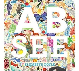 Alphabet Books for Toddlers, A B See