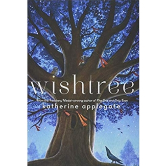 Books for Advanced Readers, 2nd graders, Wishtree