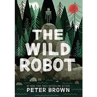 Books for Advanced Readers, second grade, The Tale of Despereaux, The Wild Robot