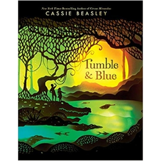 Books for Advanced Readers, second grade, Tumble & Blue