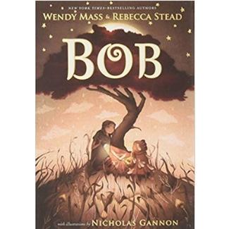 Books for Advanced Readers, second grade, Bob