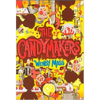Books for Advanced Readers, second grade, the candymakers