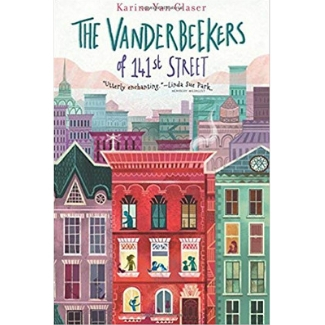 Books for Advanced Readers, second grade, The Vanderbeekers