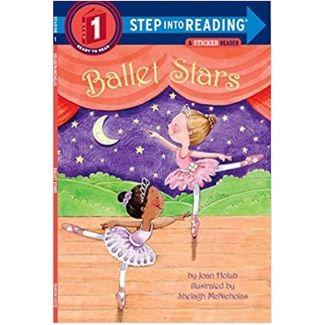 Beginning Books, Ballet Stars