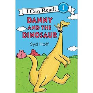 Beginning Books, Danny and the Dinosaur