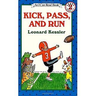 Beginning Books, Kick Pass and Run
