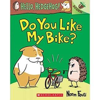 Beginning Books, Do You Like My Bike