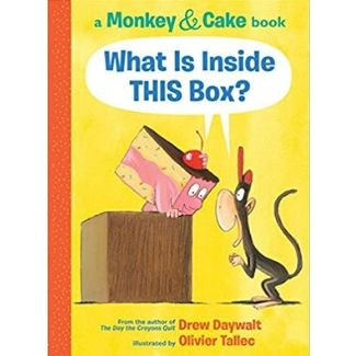 Beginning Books, What is Inside This Box