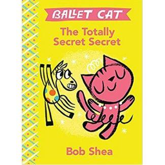 Beginning Books, Ballet Cat