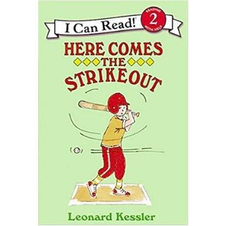 Beginning Books, Here Comes the Strikeout