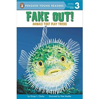 Beginning Books, Fake Out Animals that Play Tricks