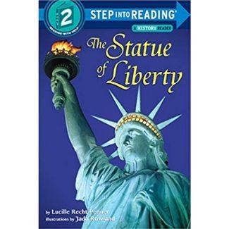 Beginning Books, The Statute of Liberty